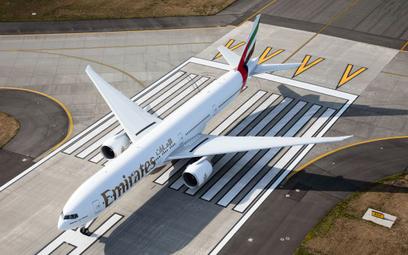 Emirates – bilet ważny dwa lata