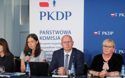 Tomasz Krzyżak: Komisja domysłów i spekulacji