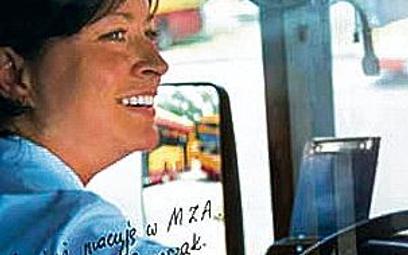 Pierwszy czarnoskóry kierowca autobusu wyjedzie na ulice
