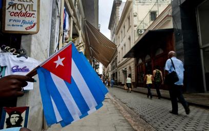 Rosja daruje Kubie