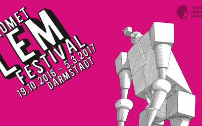 Kometa Lema. Festiwal w Darmstadzie