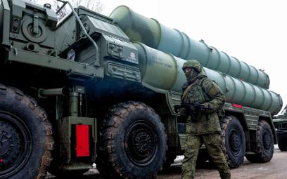 Łukaszenko: Rosja dostarczy Białorusi ogromną ilość uzbrojenia