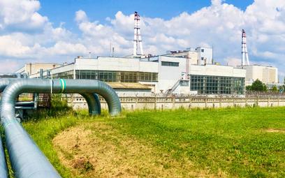 Litwa ma problem ze składowiskiem radioaktywnych odpadów