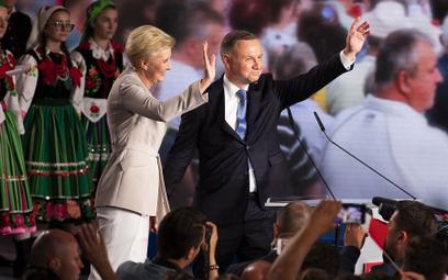 Dawid Bunikowski: Uznajmy wybory pod warunkiem ich uczciwości