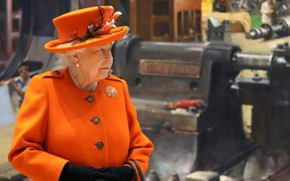 Pierwszy post królowej Elżbiety II na Instagramie