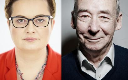 #RZECZoPOLITYCE: Katarzyna Lubnauer i Andrzej Paczkowski