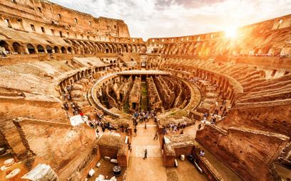 Arena Koloseum zostanie odbudowana
