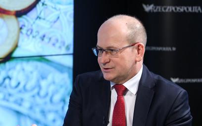 #RZECZoBIZNESIE: Artur Kulesza: Bankom trudno wrócić do zysków sprzed lat