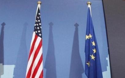 Demonstracje przeciwko umowom o wolnym handlu między UE a USA i Kanadą