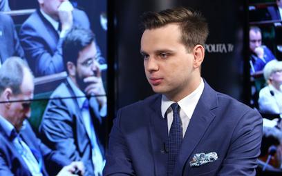 Kukiz po odejściu Kuleszy: Sprzedał swoich wyborców i kolegów