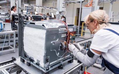 W Polsce powstało europejskie zagłębie produkcji sprzętu elektronicznego
