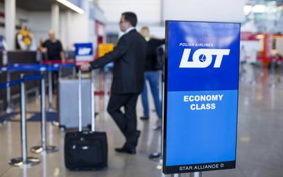 LOT ma milion tanich biletów lotniczych do Europy i Azji