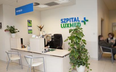 Lux Med otworzy placówki Profemed
