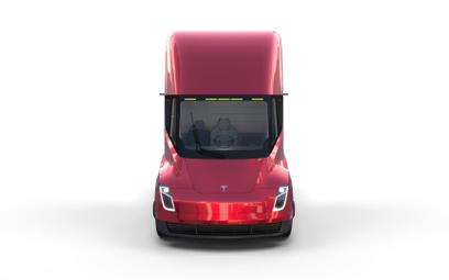 Tesla Semi Truck: Rewolucja w transporcie