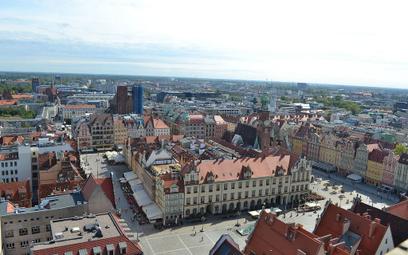 Wrocław: Przerwano promocję książki Jacka Międlara