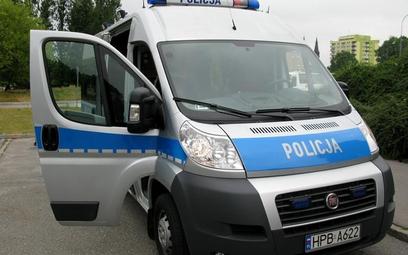 Tragiczny wypadek w Małopolsce