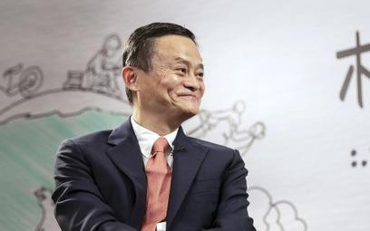 Jack Ma już się nie ukrywa? Założyciel Alibaby widziany w Hongkongu