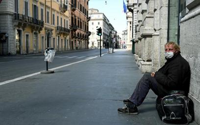 Koronawirus gorszy niż światowy kryzys finansowy