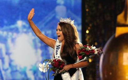 Miss Dakoty Północnej z tytułem Miss America 2018