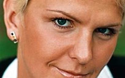 Otylia Jędrzejczak – pływaczka Ukończyła studia podyplomowe z PR