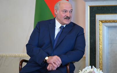 Łukaszenko: To jest katastrofa humanitarna na granicy