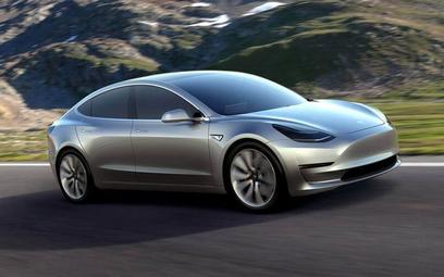 W tym tygodniu z taśm montażowych zjedzie długo oczekiwana Tesla 3. W przyszłym roku amerykańska spó