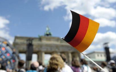 Niemcy przyspieszają