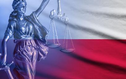 Tomasz Pietryga: Konflikt o sądy przejęli dziś radykałowie