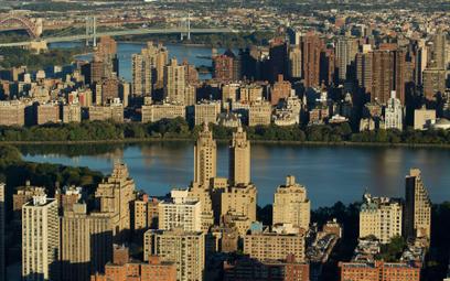 Apartament w najsłynniejszym budynku w Manhattanu na sprzedaż