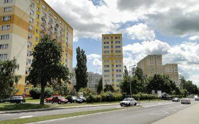 Były radny PiS Janusz Jagielski został pobity, gdy roznosił ulotki wyborcze na osiedlu Kaliny w Szcz