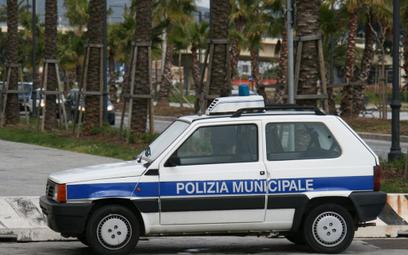Policja szykuje się do ochrony pistacji w czasie zbiorów
