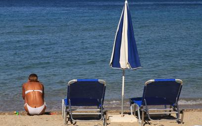 Grecka turystyka straciła 14 mld euro. Najbardziej zawiedli Amerykanie i Rosjanie