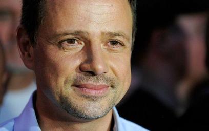 Trzaskowski: TVP Info podoba się Kaczyńskiemu