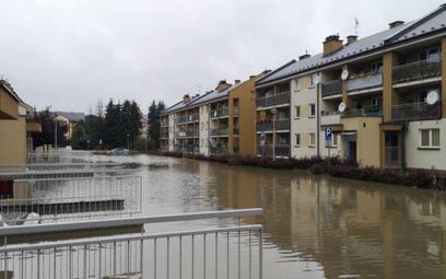 Powstaje system ostrzegania o zagrożeniu powodziowym w Bieżanowie – poinformował dziś Urząd Miasta K