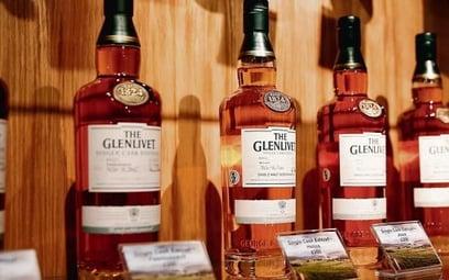 Butelki o wartości kolekcjonerskiej systematycznie drożeją