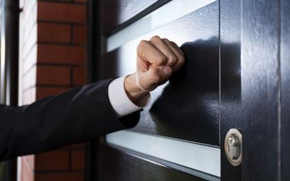Kontrola skarbowa możliwa w domu przedsiębiorcy