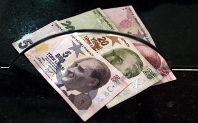 Turecka lira - najbardziej niedoceniona waluta świata