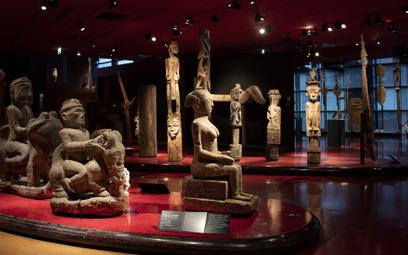 Fot: Thomas Garnier   Musée du quai Branly – Jacques Chirac
