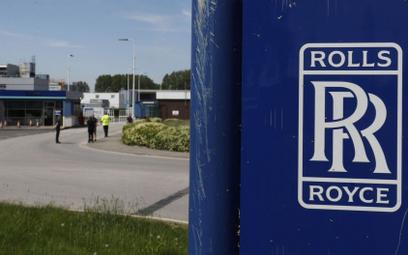 Rolls-Royce sprzedaje producenta silników okrętowych