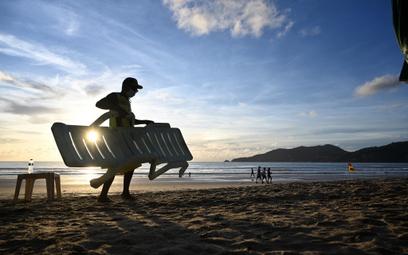 Po Phukecie Tajlandia otwiera kolejną wyspę dla zagranicznych turystów