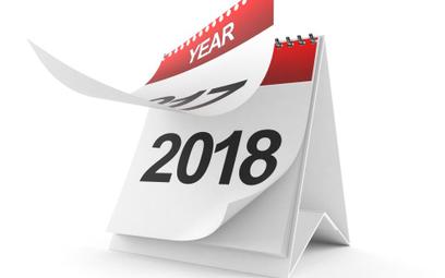 Wysokość składek na ubezpieczenia społeczne, FGŚP i FP w 2018 r.