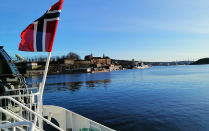 Oslo w szczegółach, kolorach i smakach