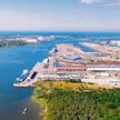 Port w Rostocku ma być jednym z kluczowych miejsc dla rozwoju eksportu niemieckiego przemysłu motory