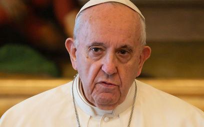 Papież: Bóg nie potrzebuje być przez nikogo broniony