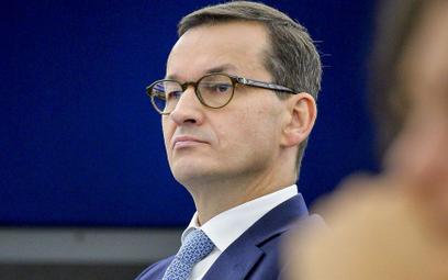 Bogusław Chrabota: I co dalej premierze Morawiecki?