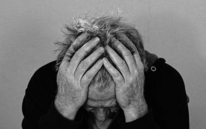 Polska: rośnie liczba leczących się na depresję