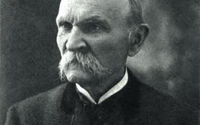 Zygmunt Miłkowski ps. Teodor Tomasz Jeż, przywódca Ligi Polskiej