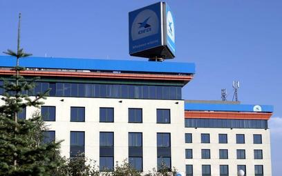 Warszawska siedziba firmy Era