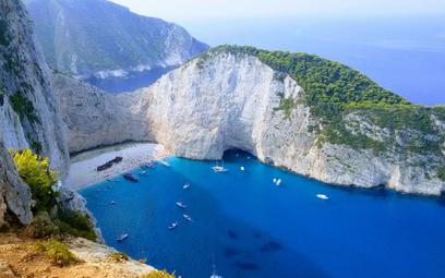 Minister turystyki Grecji: Jak najszybciej otworzyć Zatokę Wraku