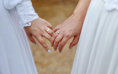 Irlandia Północna uznała małżeństwa jednopłciowe